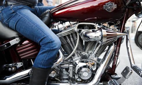 Harley-Davidson flytter produksjon ut av USA