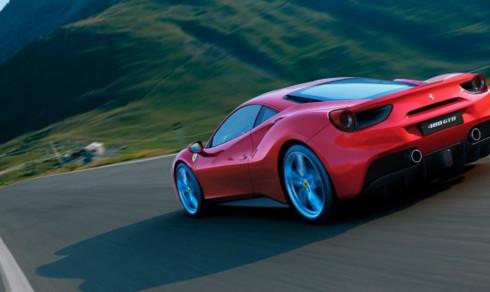 I det stille tester Ferrari elbiler -