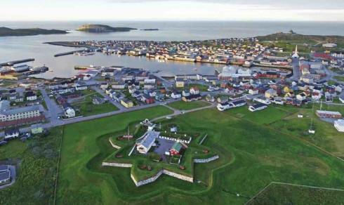 Sommer i Vardø: Evig sol, ingen kø og Cod is Great