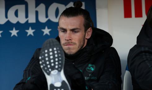 Avis: Gareth Bale ferdig i Real Madrid