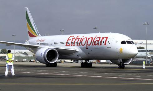 Faktisk.no: Nei, det går ikke fem fulle fly fra Oslo til Etiopia hver uke
