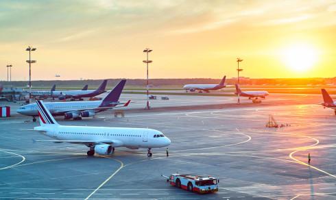 Quiz: Hvor godt kjenner du norske flyplasskoder?