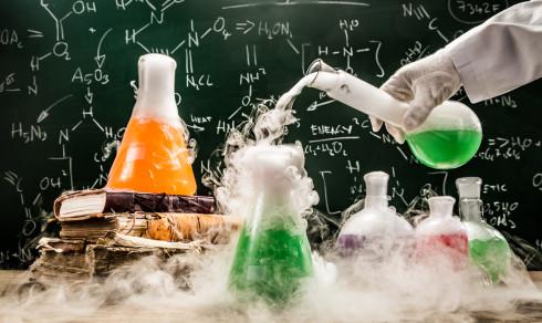 Quiz: Hvor mye husker du fra naturfag på skolen?