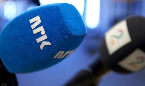11 grunner til at NRK kommer til å dele mer innhold med andre