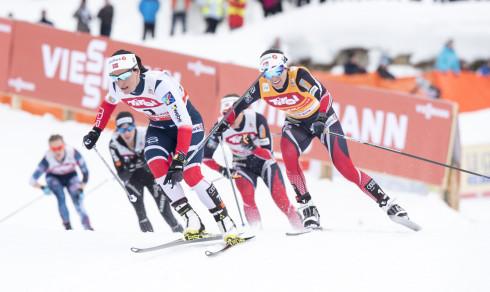 OL-program lørdag 10. februar
