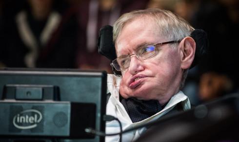 Stephen Hawking-påstand forfalsket: – Han har ingenting med dette å gjøre