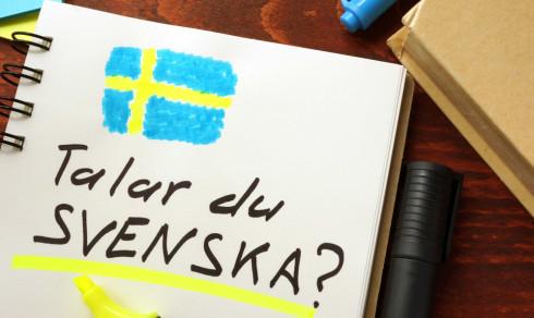 Quiz: Hvor god er du i svensk?