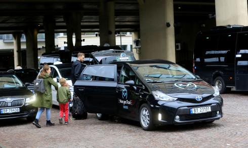 Faktisk.no: Man kan ikke slå fast at Oslo har verdens dyreste taxisystem