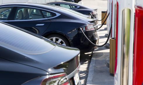Det er feil å hevde at elbiler ikke er miljøvennlige sammenlignet med fossilbiler