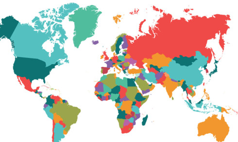 Quiz: Ser du hvilket land dette er?