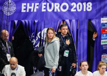 6f2af45a EM-semifinalen glapp for Norge, ingen hjelp fra Tysklandnettavisen.no
