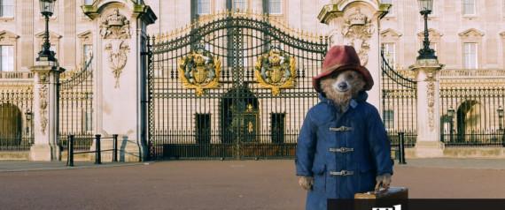 What links Paddington Bear, Daniel Craig and Ernie? The Weekend quiz