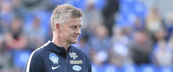Rösler med debutseier over Molde