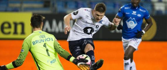 Kristiansund avslo Molde-bud på Stokke