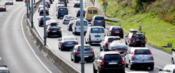 Trafikkforsikring: 97.000 norske bileiere har én uke på seg