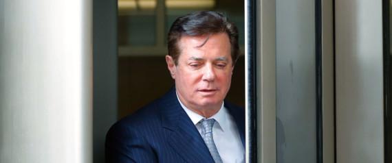 Mueller utvider tiltalen mot Manafort