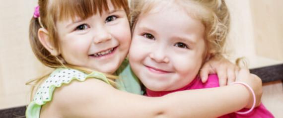 Alt du bør vite om empati hos barn