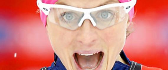 Johaugs hodebry: Anke kan ødelegge OL-drømmen