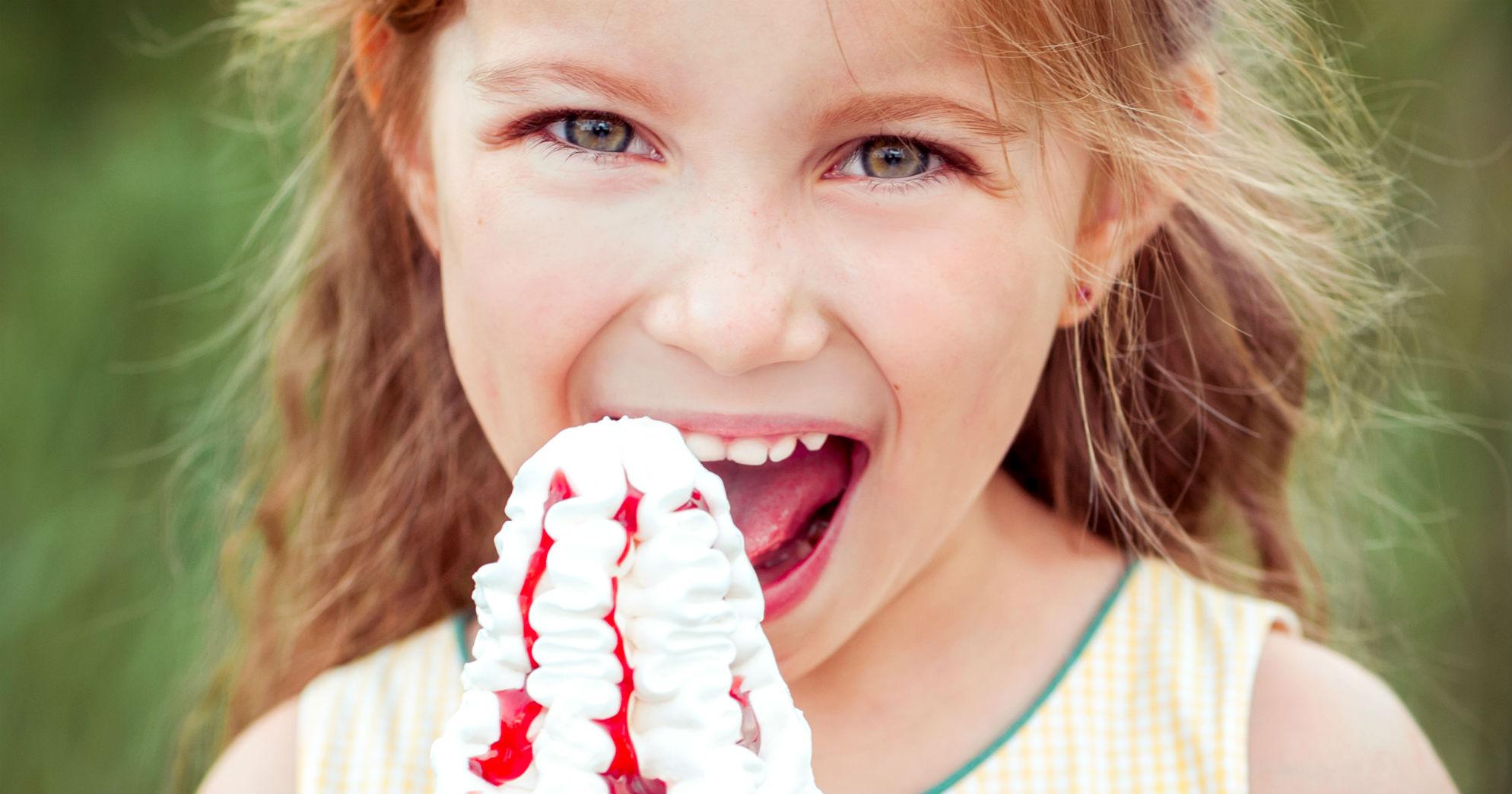5 Grunner Til At Du B 248 R Spise Iskrem I Dag