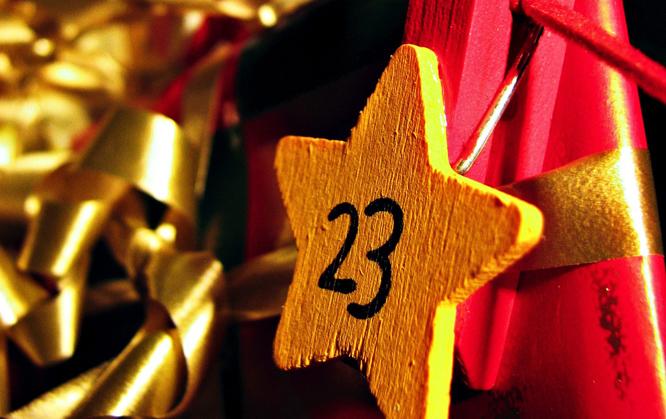 Syv Alternative Adventskalendere Til Kj 230 Resten