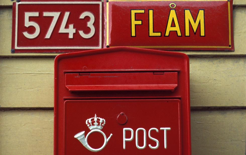Flere Tusen F 229 R Nytt Postnummer