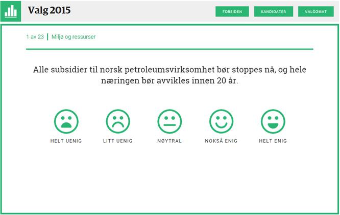 (Skjermdump: Dagbladet.no)
