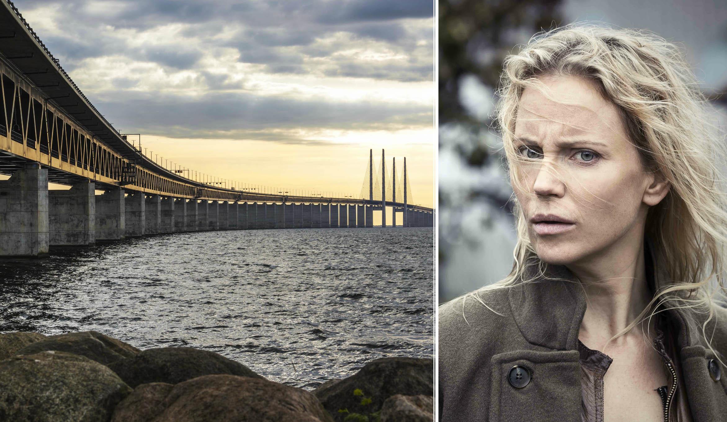 Visste Du Dette Om Broen Fra Tv Serien 171 Broen 187