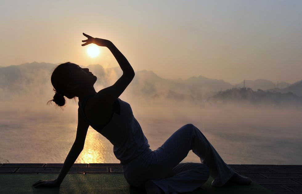 Derfor B 248 R Du Gj 248 Re Yoga Hver Dag