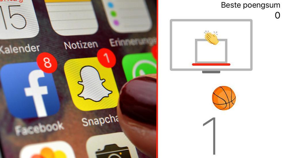Facebook Har Gjemt Et Hemmelig Spill I Messenger Slik