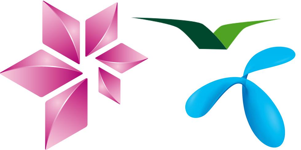 Quiz Hvor Mange Av Disse Norske Logoene Kjenner Du Igjen