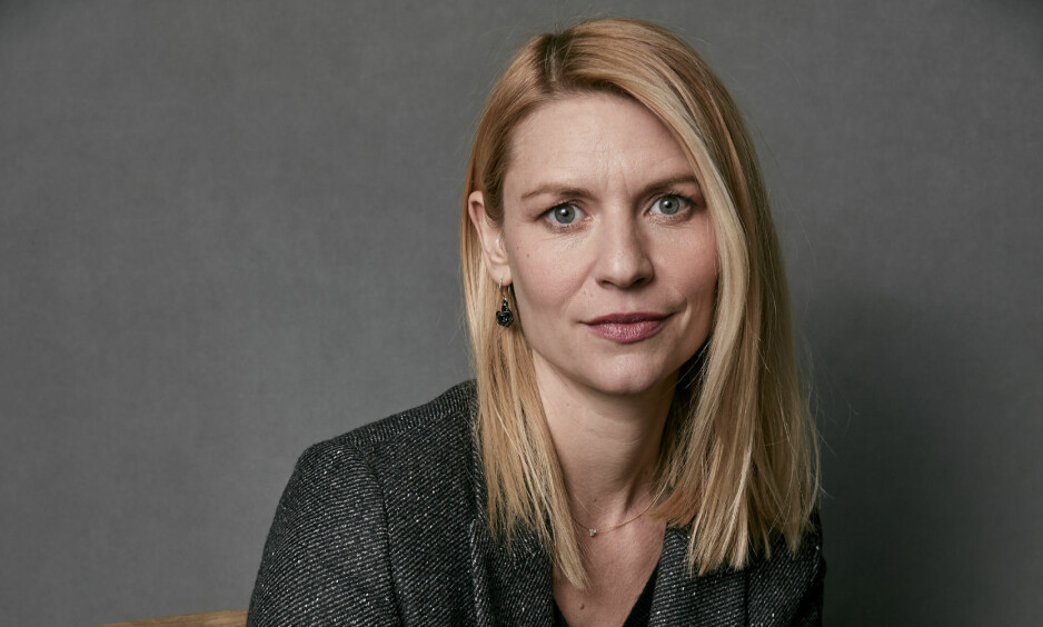 """Claire Danes poses for a portrait to promote the film, """"A Kid Like Jake"""", at the Music Lodge during the Sundance Film Festival on Sunday, Jan. 21, 2018, in Park City, Utah. (Photo by Taylor Jewell/Invision/AP)"""