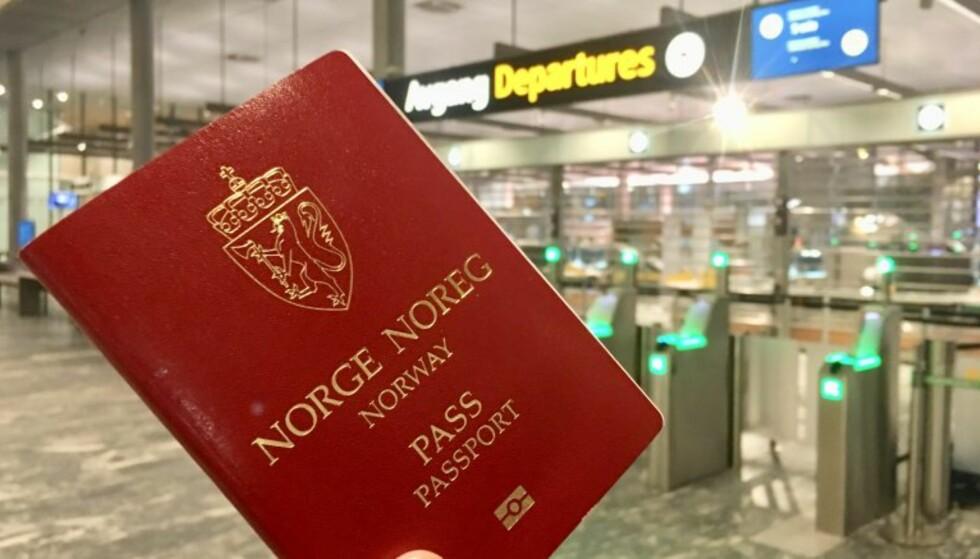 Ny passfelle har spolert ferien for mange