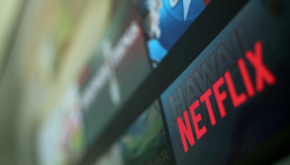5 hotte serier på Netflix som du ikke bør gå glipp av