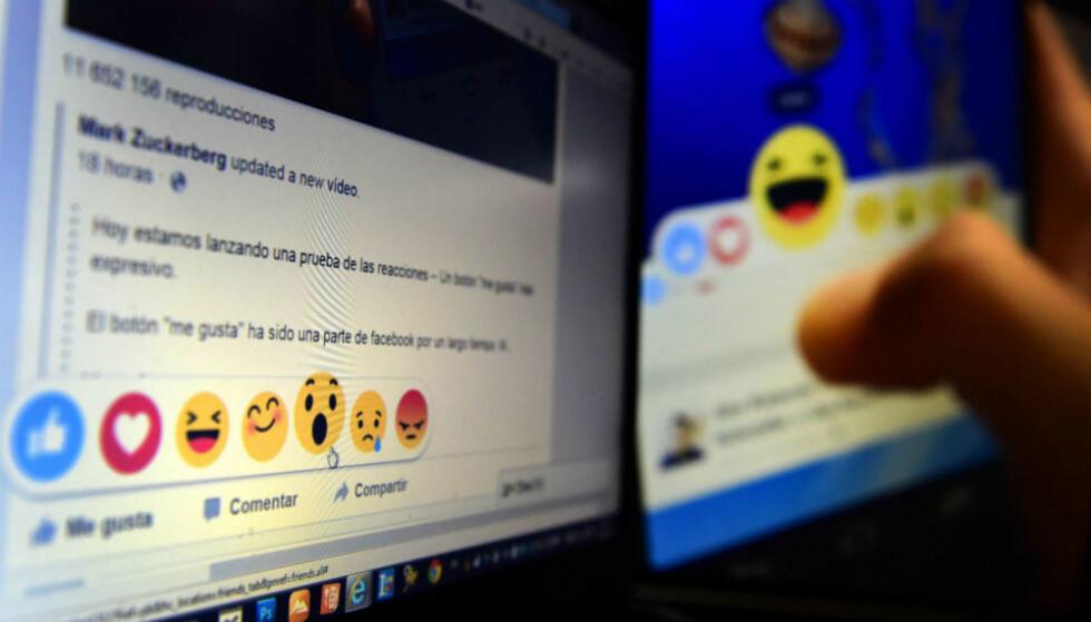 Nysgjerrig? Nå kan du se alt vennene dine har likt på Facebook - noensinne