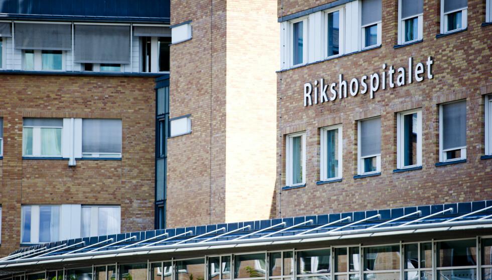 Kvinne døde etter fødsel – Rikshospitalet brøt loven