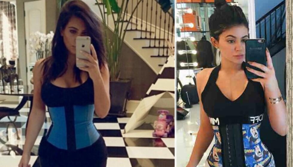 Ekspertene slakter denne Kardashian-trenden