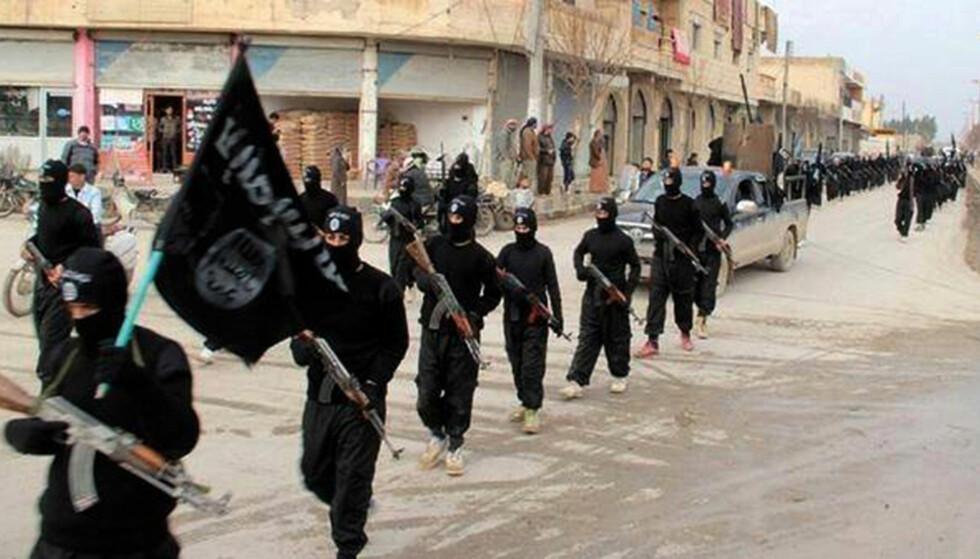 Tre terrordømt i dag: Disse 12 er tatt for IS-tilknytning i Norge