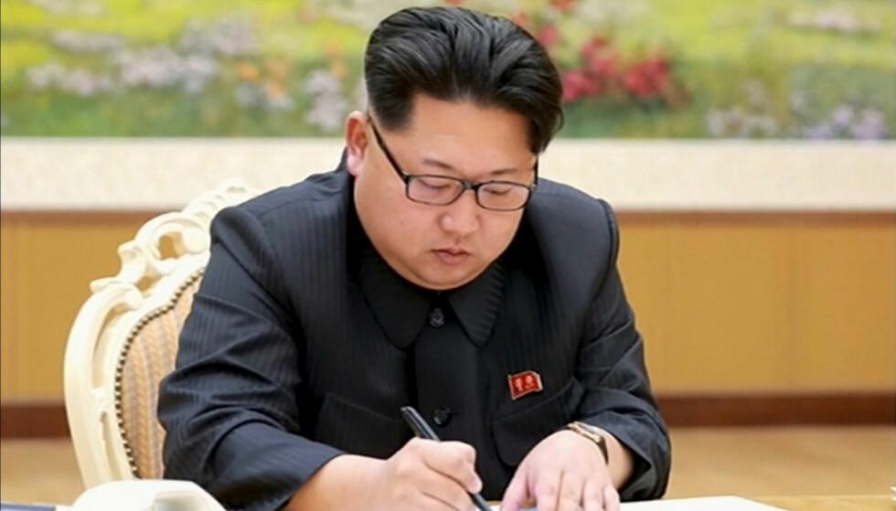 Sprengning av hydrogrenbombe i Nord-Korea: Dette vet vi
