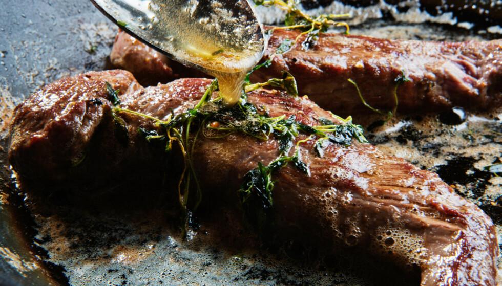 Dette er superkjøttet du kan spise med god samvittighet