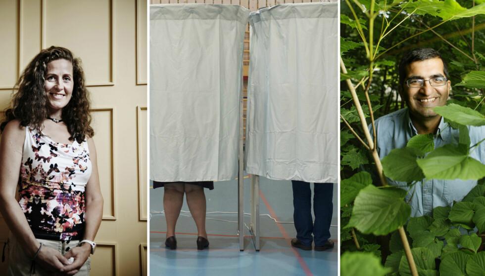 6 ting du bør få med deg om valget dagen derpå