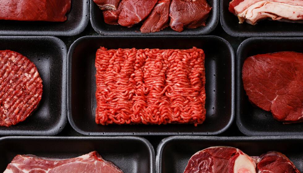 Nei, rødt kjøtt fra Norge er ikke bedre for klimaet enn avokado fra Chile