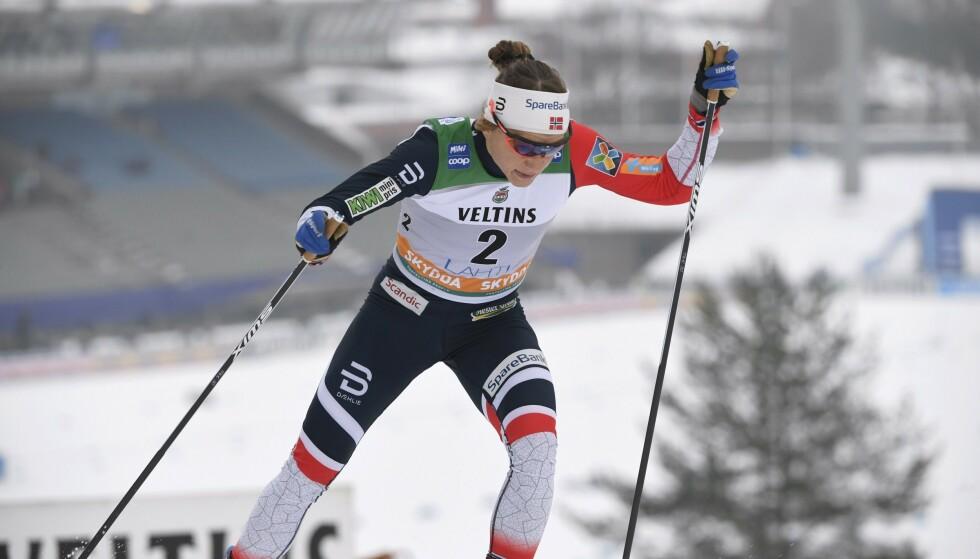 Foto: Markku Ulander/Lehtikuva / NTB scanpix