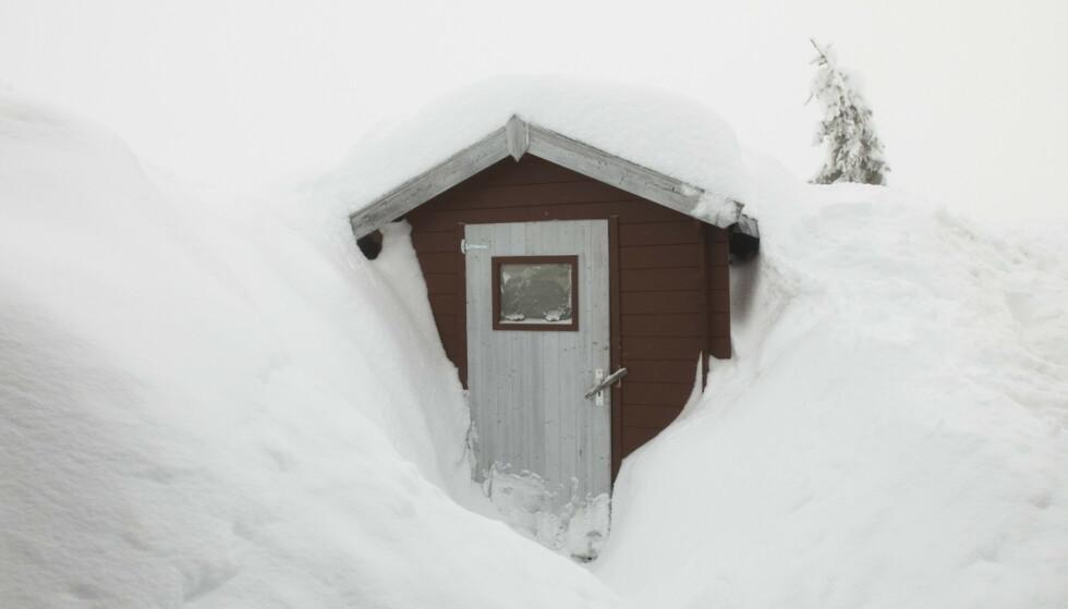 Kulda kommer neste uke, og det er ventet snø i fjellene i helgen. Foto: Berit Roald / NTB scanpix