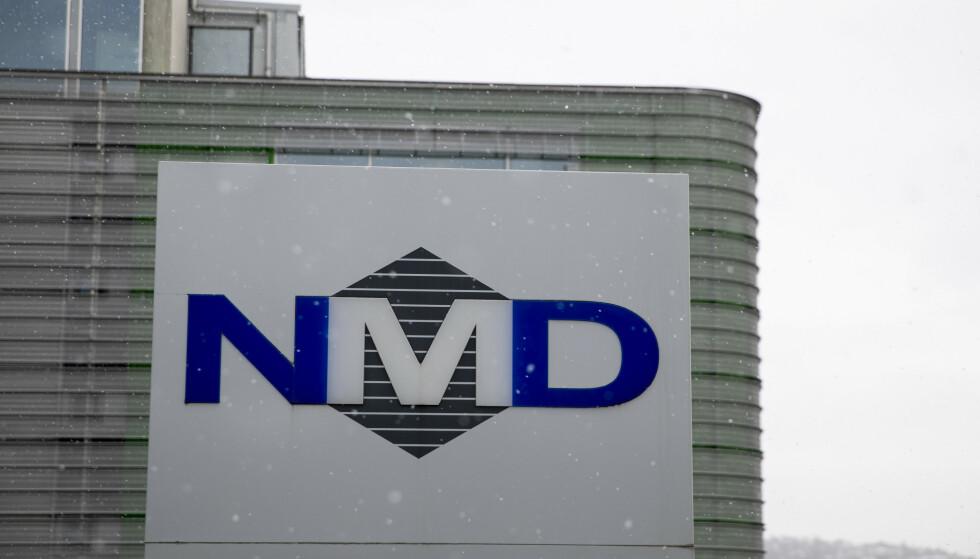 Norsk Medisinaldepot ønsker ikke å kommentere akuttinnleggelsen av en pasient som ikke fikk medisinene han var avhengig av. Foto: Tore Meek / NTB scanpix