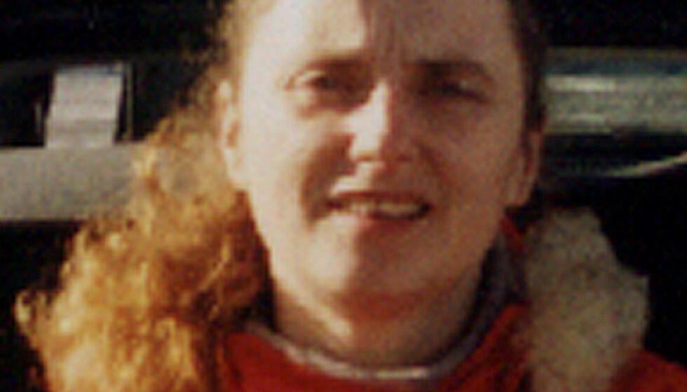 Trine Frantzen forsvant fra sitt hjem i Os i begynnelsen av mai 2004. Foto: Politiet / NTB scanpix