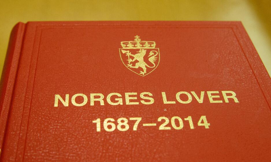 DØMT: I Stavanger tingrett ble mannen dømt til fem års fengsel i en dom som også gjaldt besittelse av materiale som viser overgrep. Foto: Terje Pedersen / NTB scanpix.
