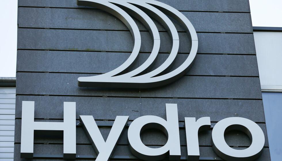 Kripos åpner etterforskning av dataangrepet mot Hydro