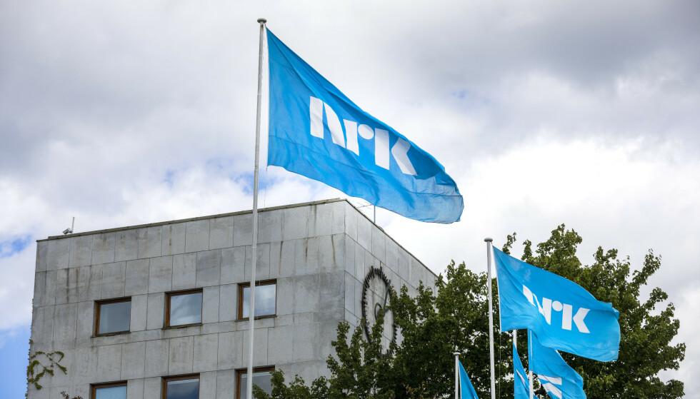NRK-lisensen avvikles fra 1 januar 2020. Foto: Gorm Kallestad / NTB scanpix