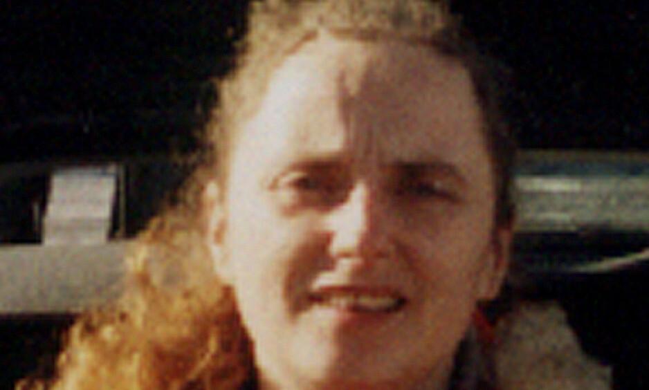 Trine Frantzen forsvant fra sitt hjem i Os i mai 2004. Nå gjør politiet nye søk i saken. Foto: Politiet / SCANPIX