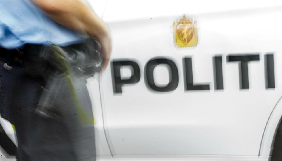 Politiet ble varslet om knivstikkingen elleve minutter over tre natt til søndag. (Illustrasjonsfoto: Gorm Kallestad / NTB scanpix)
